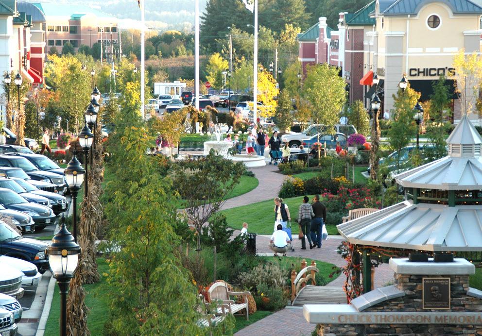 Hunt Valley Mall